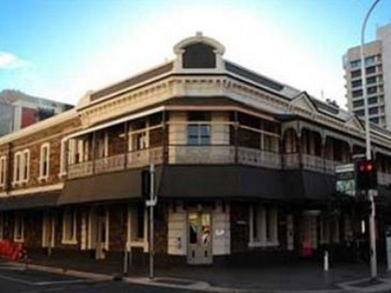 Hotel Metropolitan Adelaide