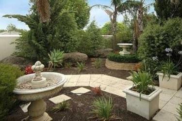 Michelle's Garden Apartments