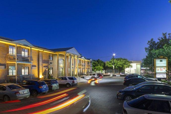 Adelaide Inn Adelaide