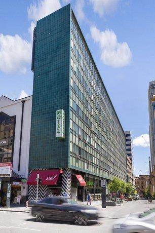 The MAC Boutique Hotel