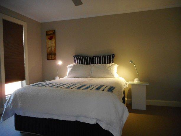 Rosebank Bed and Breakfast