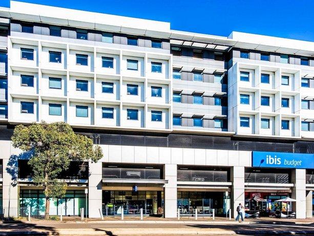 Ibis Budget Sydney Olympic Park Hotel