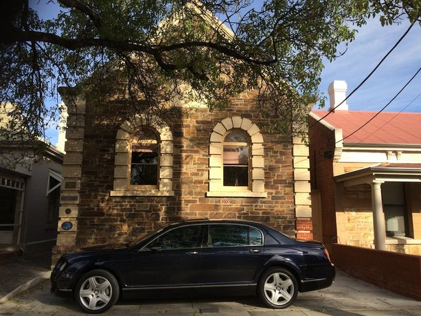 North Adelaide Heritage Cottages & Apartments