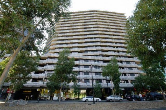 Boutique Stays Docklands Apartments