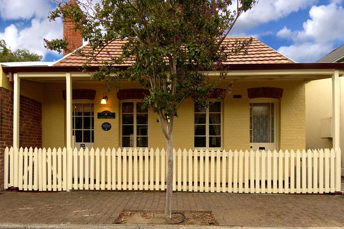 Sussex Cottage Adelaide