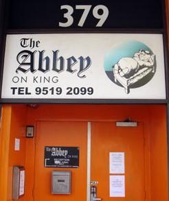 Abbey On King Hostel