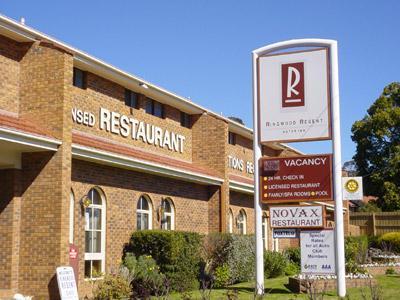 Ringwood Regent Motor Inn