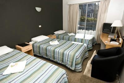 Park Lodge Hotel Sydney