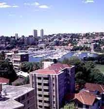 Seventeen Apartments Elizabeth Bay Sydney