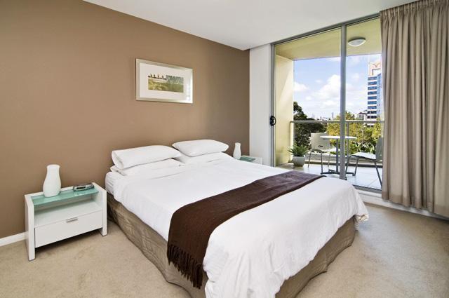 Portofino Serviced Apartments Sydney