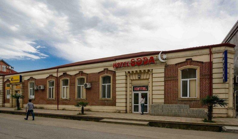 Sedahotel