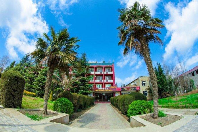 Masalli Hotel & Restaurant