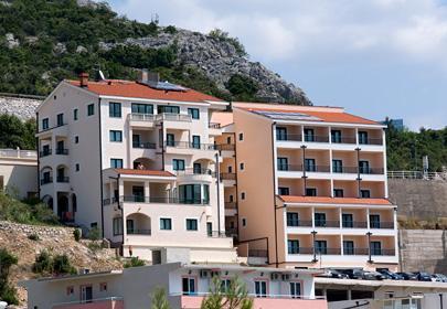 Hotel Adria Neum
