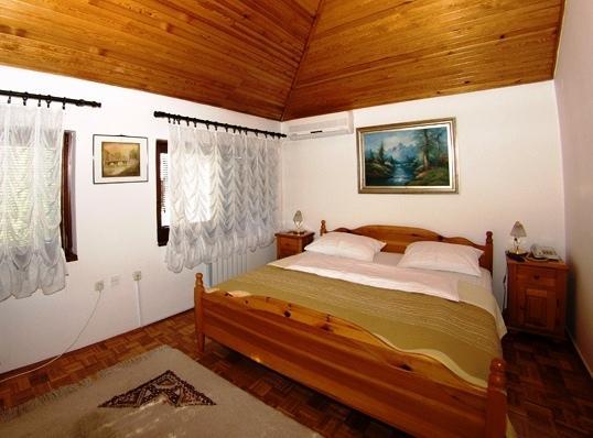 America Hotel Sarajevo