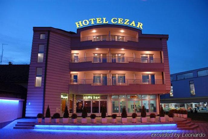 Hotel Cezar Banja Luka