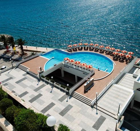 Hotel Sunce Neum