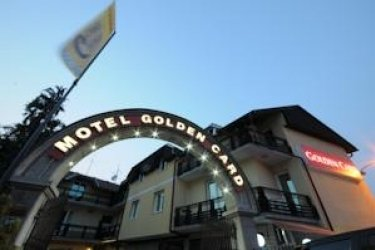 Golden Card Motel