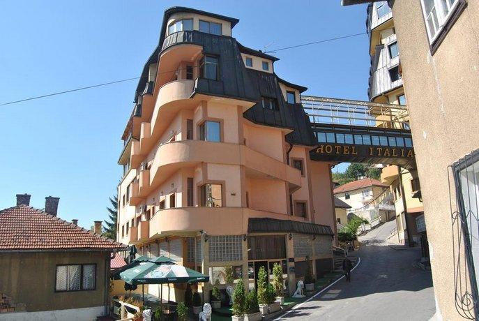 Hotel Italia Sarajevo