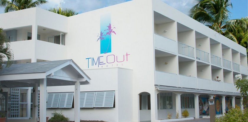 Time Out Hotel Maxwell Coast