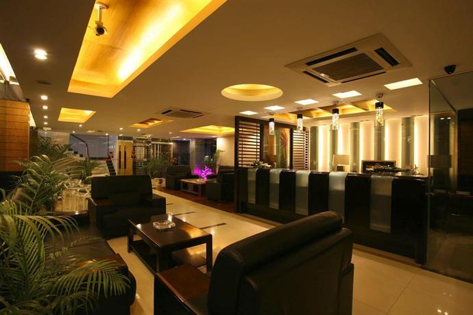 Hotel Star Pacific