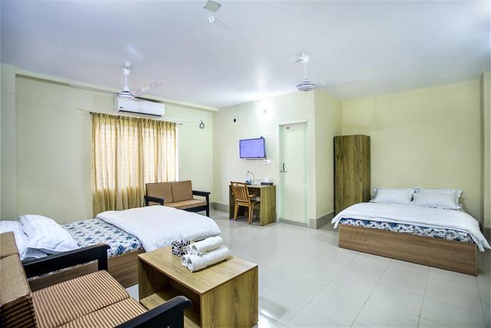 Sreemangal Inn Hotel & Restaurant