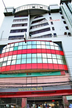 Richmond Hotel & Apartments Sylhet