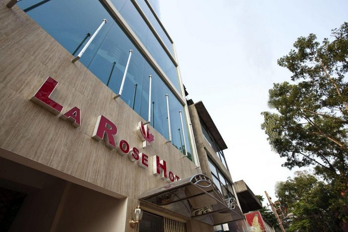 La Rose Hotel Sylhet