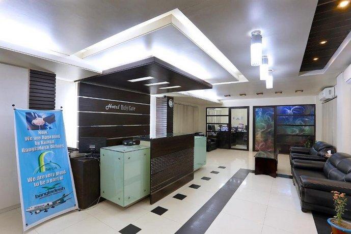 Hotel Holy Gate