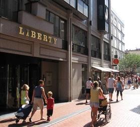 Liberty Hotel Blankenberge