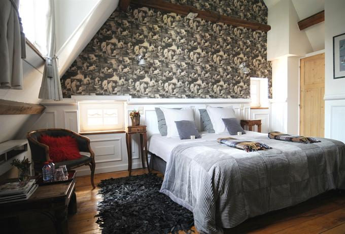 Exclusive Guesthouse Number 11 Bruges