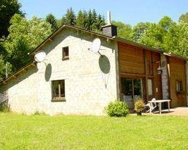 Holiday Home Le Martin Pecheur