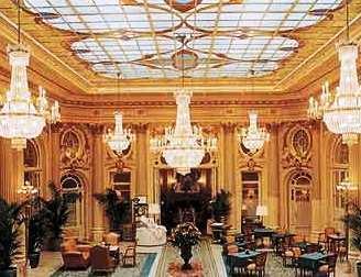 Hotel Astoria Brussels by Tiara