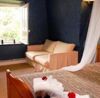 Hostellerie La Pommeraie
