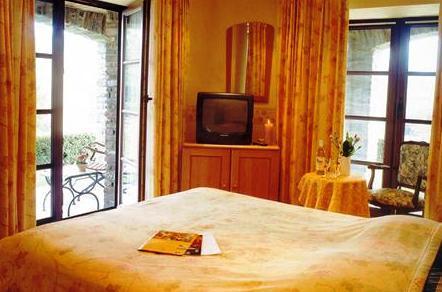 Auberg'Inn Hotel Bouillon