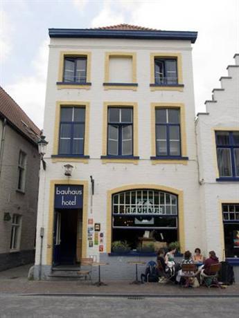St Christopher's Inn Hostel at The Bauhaus