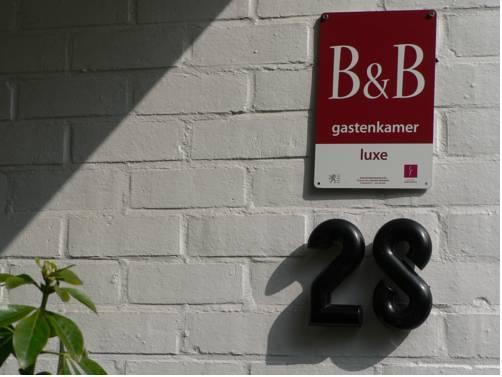 B&B Het Huis met de Loft Bruges