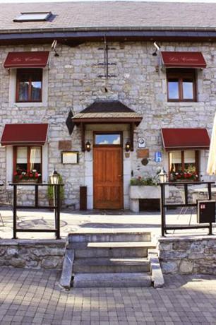 Auberge Des Cretes