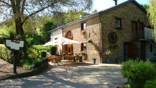 Hotel Restaurant Le Foru