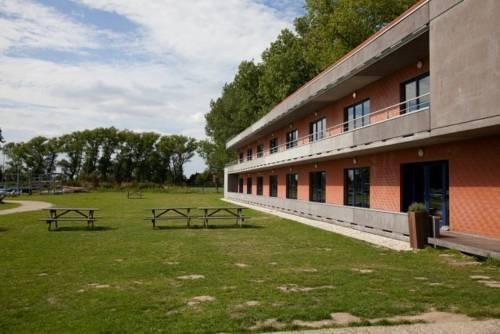 Hostel Domein Aan de Plas