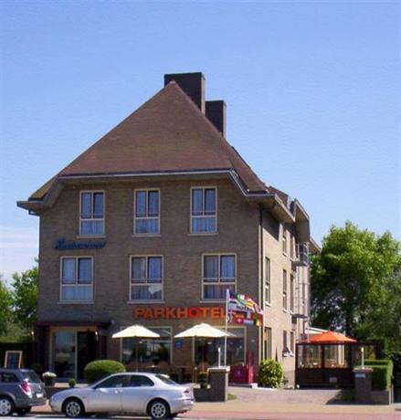 Parkhotel Knokke-Heist