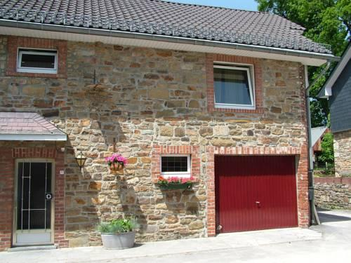 The Cottage Amel