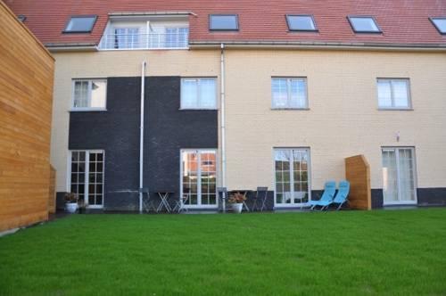 Apartment Belise