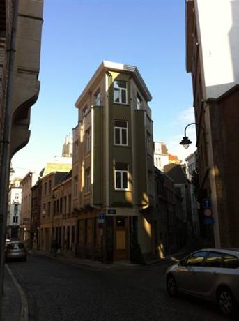 Apartment Art Deco Deuxieme