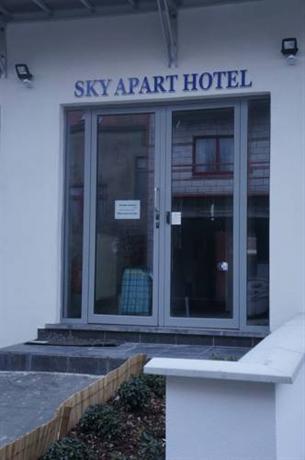 Sky Apart Hotel