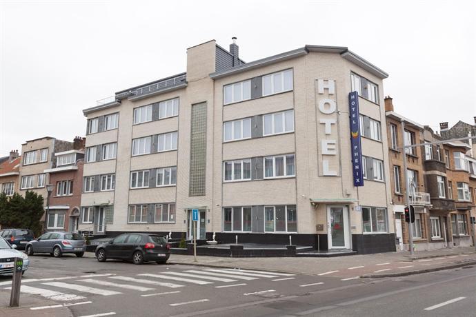 Hotel Phenix Brussels