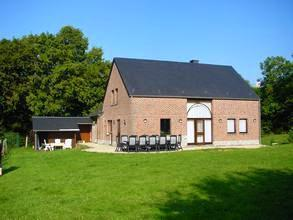 Holiday Home Sans Soucis Durbuy