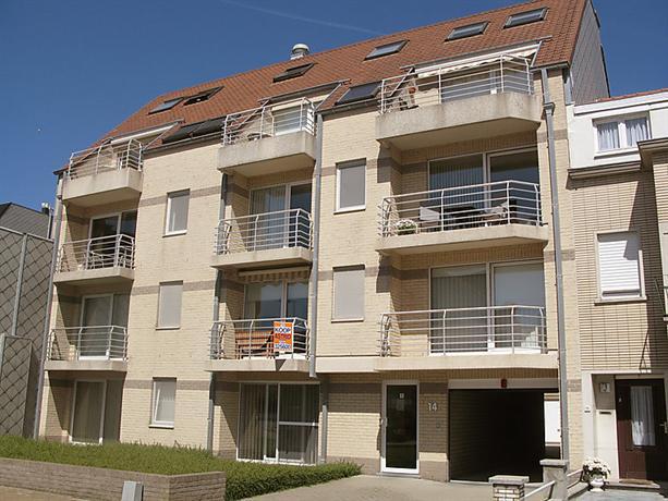 Interhome - Duplex Appartement 181