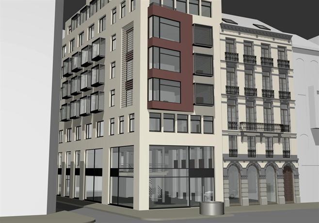 Chambre Studios Esperance Apartments