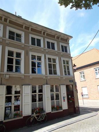 Gallery Guesthouse Bruges City Centre Bruges