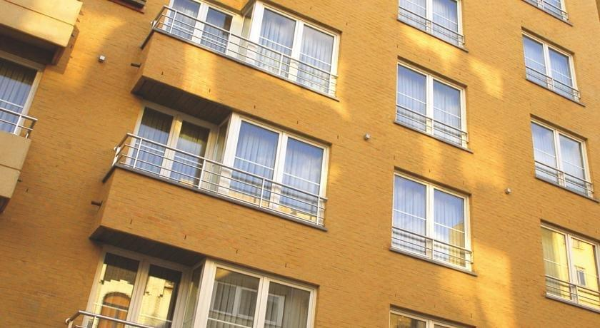 Hotel Europe Ostend